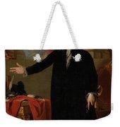 George Washington Lansdowne Portrait Weekender Tote Bag