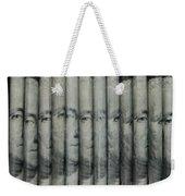 Georges Weekender Tote Bag