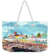 Georgetown Cayman Islands Weekender Tote Bag