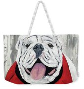 c6dfbe48f4d Georgia Bulldog Shower Curtain for Sale by Katie Phillips