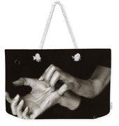 Georgia Okeeffe (1887-1986) Weekender Tote Bag by Granger
