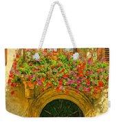 Gerani Coloriti Weekender Tote Bag