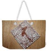 Geras Eye - Tile Weekender Tote Bag