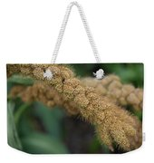 German Millet Weekender Tote Bag