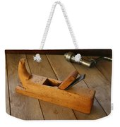 German Plane Weekender Tote Bag