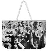 German Prisoners Of War Weekender Tote Bag