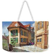 Germany Baden-baden 04 Weekender Tote Bag