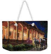 Germany Baden-baden 13 Weekender Tote Bag