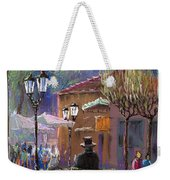 Germany Baden-baden Spring  Ray Weekender Tote Bag