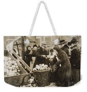Germany: Inflation, 1923 Weekender Tote Bag