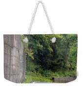 Germany Roads Weekender Tote Bag