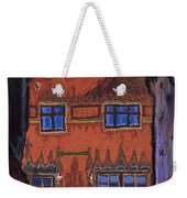 Germany Ulm Weekender Tote Bag