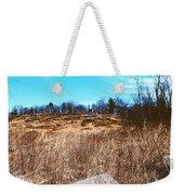 Gerttysburg Series Little Round Top Weekender Tote Bag