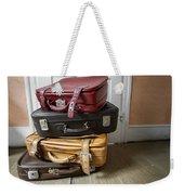 Get Away Weekender Tote Bag