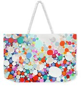 Get Home Late Weekender Tote Bag