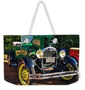 Gettin' Ready To Cruise Weekender Tote Bag