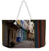 Getting Around Weekender Tote Bag