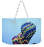Getting Off The Ground Weekender Tote Bag