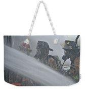 Getting Wet Weekender Tote Bag