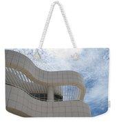 Getty Weekender Tote Bag