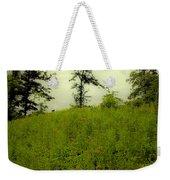 Gettysburg Landscape Weekender Tote Bag