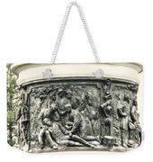 Gettysburg Monument Weekender Tote Bag