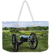 Gettysburg National Military Park Weekender Tote Bag