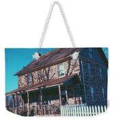 Gettysburg Series Weikert House Weekender Tote Bag