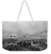 Gettysburg Weekender Tote Bag