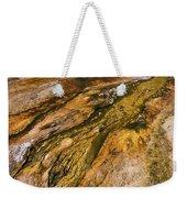 Geyser Basin Springs 2 Weekender Tote Bag