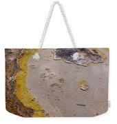 Geyser Basin Springs 4 Weekender Tote Bag
