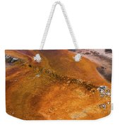 Geyser Basin Springs 6 Weekender Tote Bag