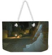 Ghost Dancer Weekender Tote Bag by Scott Sawyer