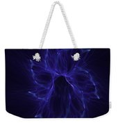 Ghost Of Springs Passion Weekender Tote Bag