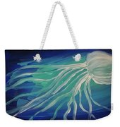 Ghost Of The Sea Weekender Tote Bag