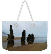 Ghost Trees Of Neskowin  Weekender Tote Bag