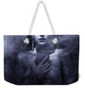 Ghost Woman Weekender Tote Bag