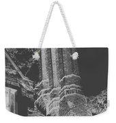 Ghostly Heights Weekender Tote Bag