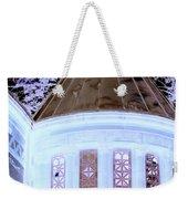 Ghostly Heights Manor Weekender Tote Bag