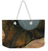 Ghostly Presence Weekender Tote Bag