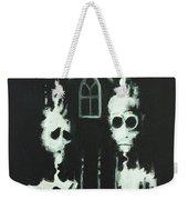 Ghosts Of American Gothic Weekender Tote Bag