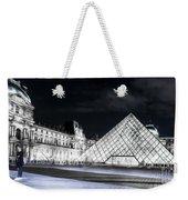 Ghosts Of The Louvre Museum  Art Weekender Tote Bag