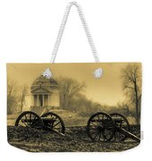 Ghosts Of Vicksburg Weekender Tote Bag