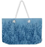 Giant Forest Weekender Tote Bag