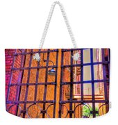 Giant Gate Weekender Tote Bag