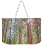 Giant Sequoias Weekender Tote Bag