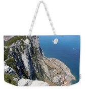 Gibraltar Weekender Tote Bag
