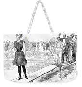 Gibson: Bather, 1900 Weekender Tote Bag