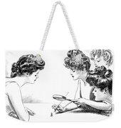 Gibson Girls 1904 Weekender Tote Bag