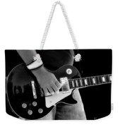 Gibson Les Paul Guitar  Weekender Tote Bag